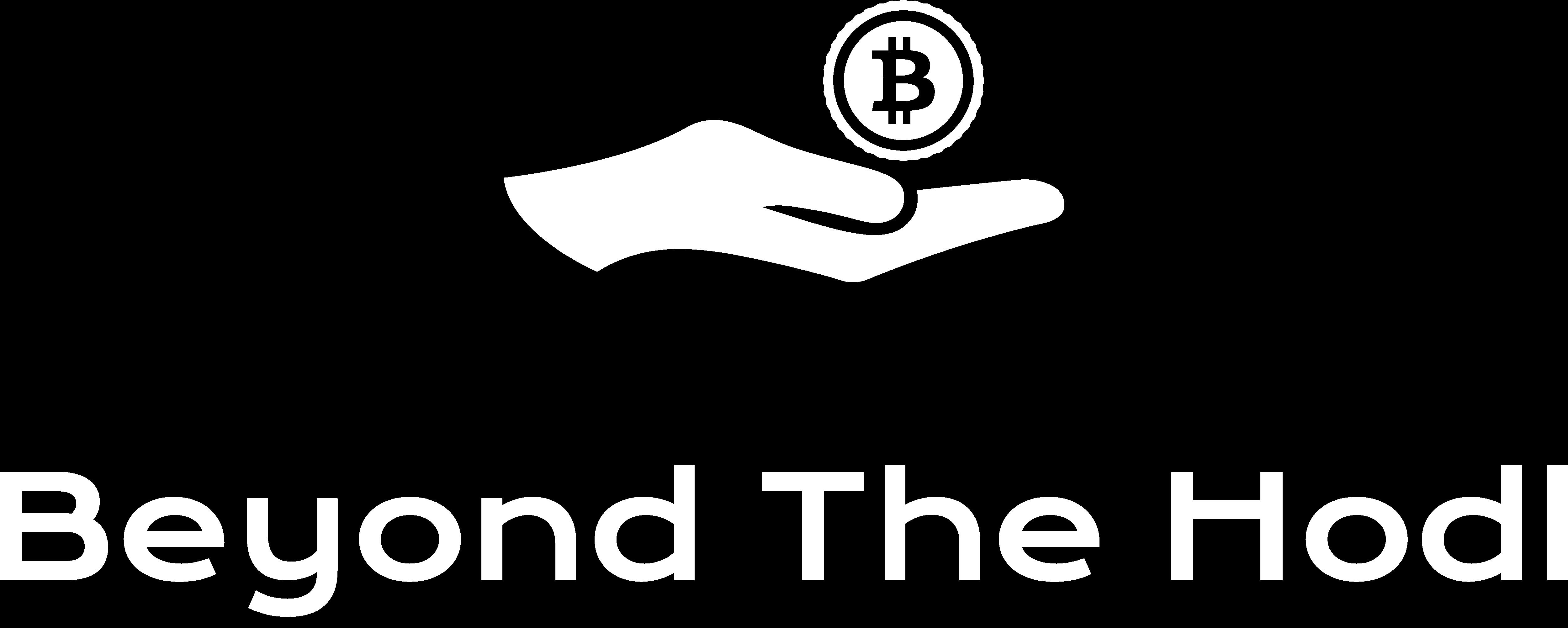 Beyond The Hodl